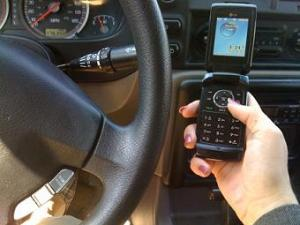Raising Awareness on the Dangers of Distracted Driving