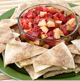 Fruit Salsa Picture
